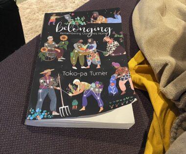 Belonging: boekbespreking in opleiding EcoTuner door Ilse Meelberghs